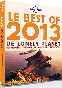 Best Of 2013 Lonely Planet