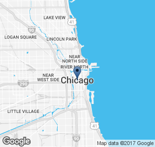 Carte Chicago