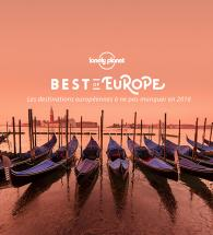 Best of Europe 2016 : nos 10 coups de coeur
