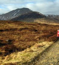 Écosse : randonner sur le West Highland Way