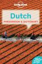 Dutch Phrasebook 2ed - Anglais