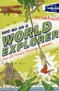 Not For Parents How to be a World Explorer - 1ed - Anglais