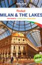 Pocket Milan & the Lakes - 3ed - Anglais