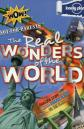 Not For Parents Real Wonders of the World - 1ed - Anglais