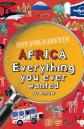Not for parents Africa - 1ed - Anglais