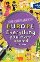 Not for parents Europe - 1ed - Anglais