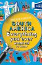 Not for parents South America - 1ed - Anglais