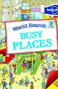 World Search - Busy Places - 1ed - Anglais