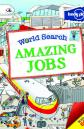 World Search - Amazing Jobs - 1ed - Anglais